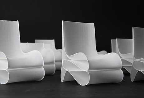 Bild-3D-Sessel