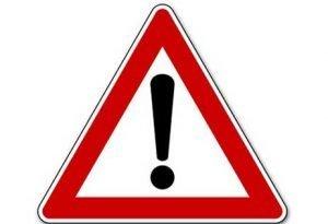 PFAS-Warnung