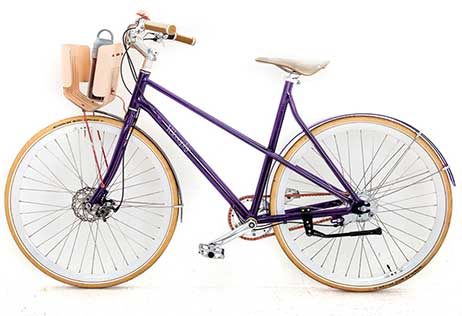 Bild-Fahrrad