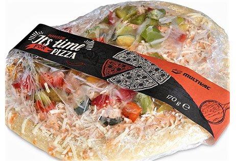 Bild-Pizza